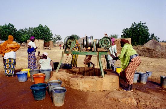 Niger - Editoriale