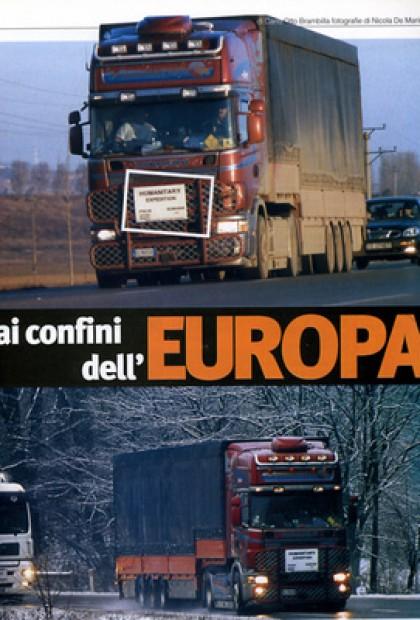 Laggiù Ai Confini Dell'europa (Romania)
