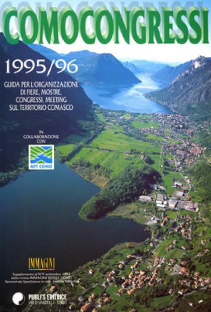 Per L'associazione Provinciale Del Turismo Di Como