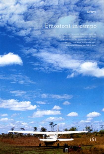 Marie Claire Maison - Emozioni In Campo - Nela terra dei Masai (Africa Kenya)