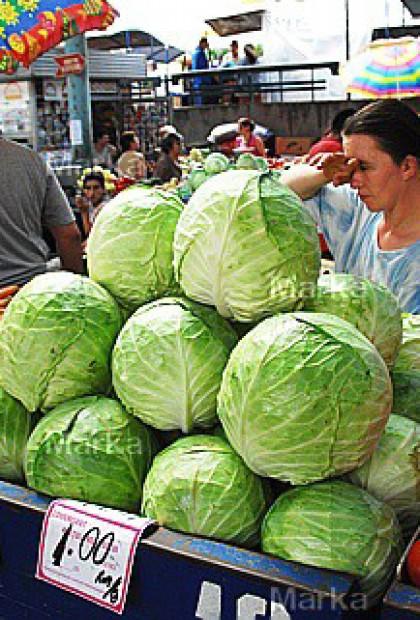 Il mercato di Iasi