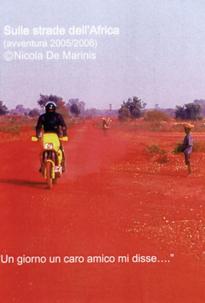 Sulle Strade dell'Africa