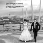 Foto di matrimonio, stile reportage Foto di matrimonio in Russia. Wedding photos in Vladivostok, SIberia, Russia © Nicola De Marinis