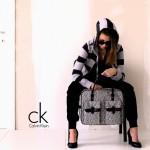 Calvin Klein Borse per O.v.o Ph Nicola De Marinis Model / Clio