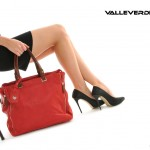 Borse Valleverde per Terashop Ph. Nicola De Marinis/ Model Valeria Agenzia 4Model Milano