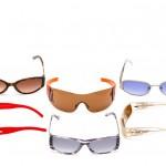 Foto per e-commerce, accessori moda, occhiali ph. © Nicola De Marinis www.nicolademarinis.it