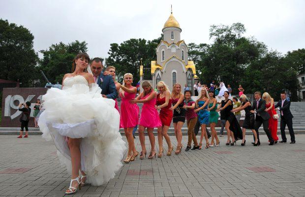 Foto di matrimonio in Russia, photos of weddings in Russia reportage style Mosca Novosibirsk,Valadivostok © Nicola De Marinis