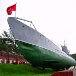 lun sommergibile russo del 1936 in un meseo a vladivostok,, Asia, russia, |the inside of a Russian submarine in 1936, Asia, Russia