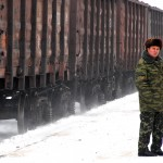 Transnistria reportage fotografico