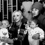 piccoli ospiti dell'orfanotrofio Younger guests orphanage ph © Nicola De Marinis
