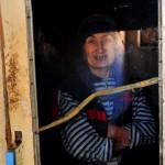 Georgia una donna nella sua abitazione a Gori Georgia a woman at his home in Gori ph © Nicola De Marinis