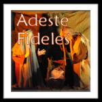 Adeste Fideles Sacra rappresentazione della Natività regia Fabio Sarti