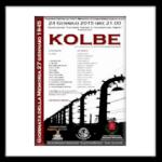 Kolbe Proposto in occasione della Giornata della Memoria, questo spettacolo ripercorre la vita di padre Massimiliano Kolbe, morto ad Auschwitz nel 1941 regia Fabio Sarti