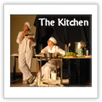 The Kitchen Commedia in 2 atti di Arnold Wesker regia Fabio Sarti