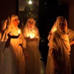 Via Crucis I Testimoni Oculari Sacra rappresentazione sulla Passione di Nostro Signore