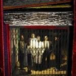 LA SERRA di Pinter Regia Toni Caroppi Nuovo Teatro Ariberto Milano 18 / 19 Giugno 2016