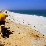Mauritania, le coste dell'Oceano Atlantico tra Mauritania e Marocco