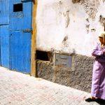 Marocco, una nella medina di Essaouria