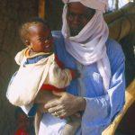 Niger, Tuareg nei pressi di Agadez