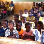 Burkina Faso, la scuola della Missione