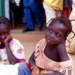 Burkina Faso, due sorelline Nanoro'