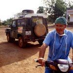 Burkina Faso, Gino, un medico