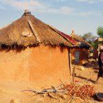 Burkina Faso, i villaggi nei pressi Nanorò