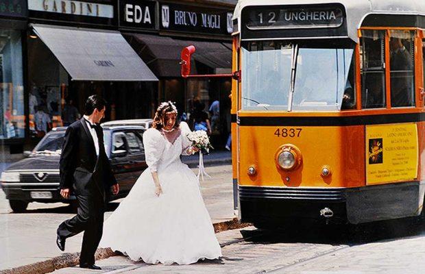 fotografo matrimonio como milano roma