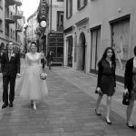 Foto matrimonio stile reportage. Foto di Matrimonio a Lugano, Via Nassa . Matrimonio in Svizzera. Foto © Nicola De Marinis.Photo wedding reportage style. Photo of Wedding in Lugano, Via Nassa. Wedding in Switzerland. Photos © Nicola De Marinis