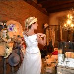 Foto Matrimonio stile reportage. Ristorante Camp di Cent Pertigh a Carate Brianza .Foto © Nicola De Marinis