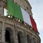 Roma.Parata militare del 2 giugno per la festa della repubblica