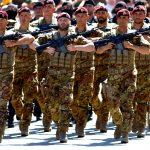 forze speciali militari, esercito italiano, militare professionista, militari.