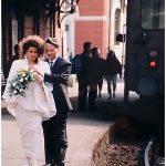 Foto di matrimonio stile reportage como milano Como Lago 1987 © Nicola De Marinis