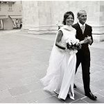 Foto di matrimonio, stile reportage, Como 2002 © Nicola De Marinis Wedding photo on lake como italy