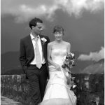 Foto matrimonio stile reportage. Matrimonio sul lago di Como Foto © Nicola De Marinis Photo wedding reportage style. Wedding on Lake Como