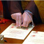 Foto matrimonio Buddista ristorante thailandese Shambala a Milano