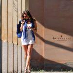 Foto per e-commerce.Como Milano Roma.Ballantyne per O.v.o Ph. Nicola De Marinis/ Model Caterina