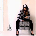 Foto per e commerece.Como Milano Firenze Roma. Foto di borse e accessori moda.Calvin Klein Borse per O.v.o Ph Nicola De Marinis Model / Clio