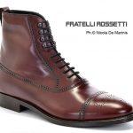 Foto per e-commerce.Como Milano Firenze Roma.Foto di scarpe calzature e accessori moda.Fratelli Rossetti ph © Nicola De Marinis