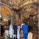 Foto matrimonio Como. Santurario della Beata Vergine a Saronno
