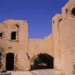 giordania, dead sea, foreshortenings of the hotel movenpik dead sea