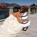 Foto matrimonio Lago D'Orta reportage