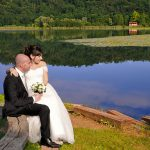 Foto matrimonio Como wedding reportage Como Lake