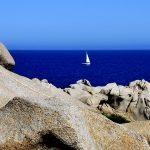 europe; Italy; Sardinia; Santa Teresa di Gallura, rock formations