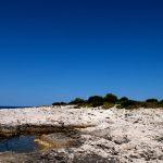 the lighthouse on the island of Dugi Otok veli rat