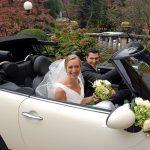 Foto matrimonio a Villa Valentina Tradate