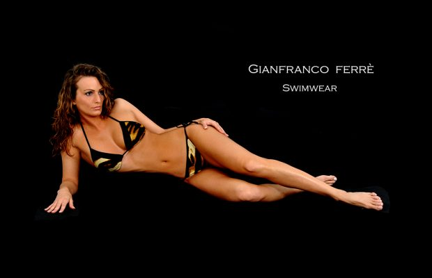 Foto per e-commerce committente Terashop Milano Model / Caterina
