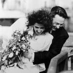 Foto matrimonio stile reportage Como 1987 Lake como wedding